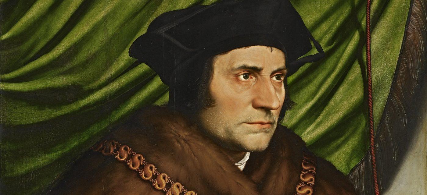 Who was Thomas More?