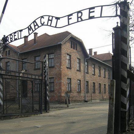 Auschwitz visit