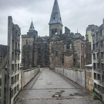 Alton Castle trip