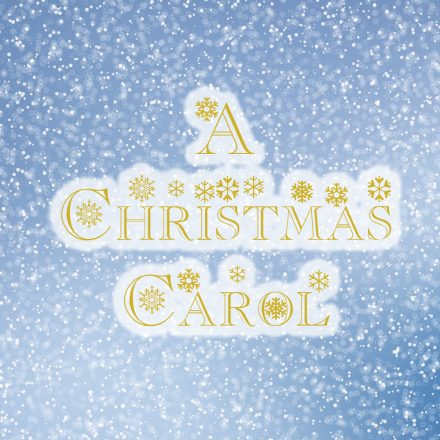 Literacy Christmas Competition: A Modern Christmas Carol