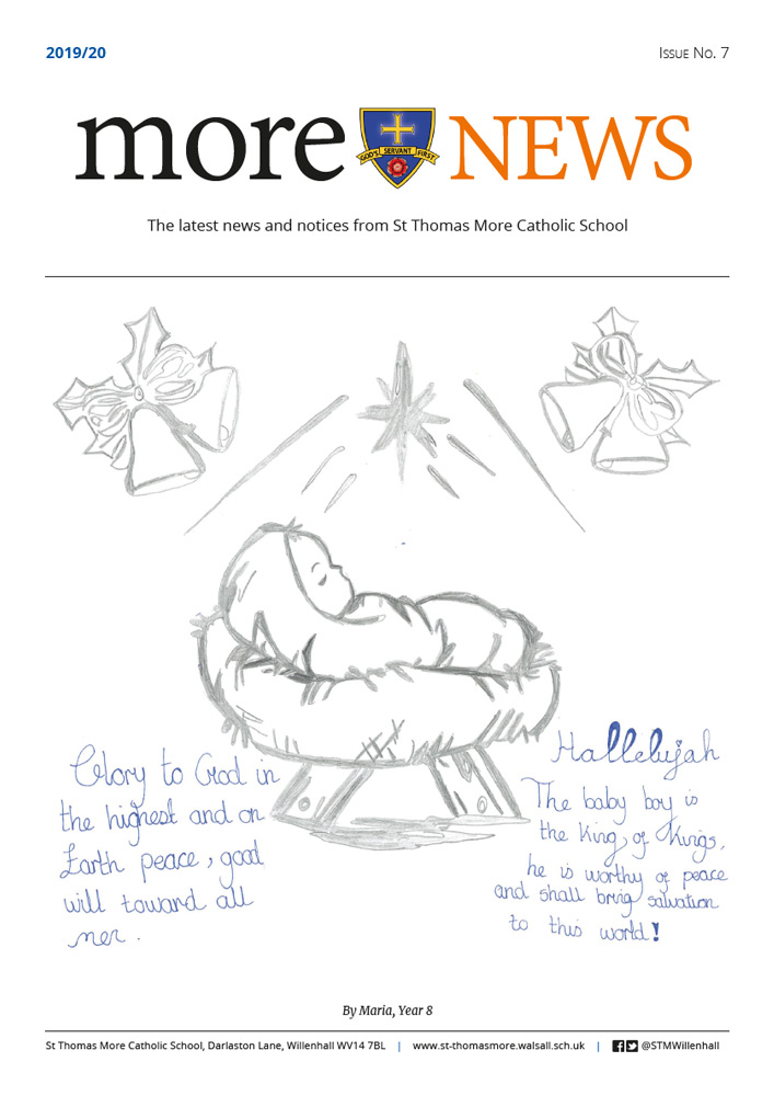 More News Issue No 7
