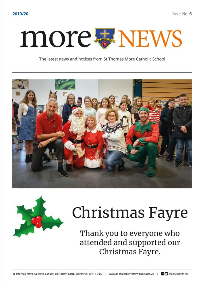 More News 2019/20 - Issue 06