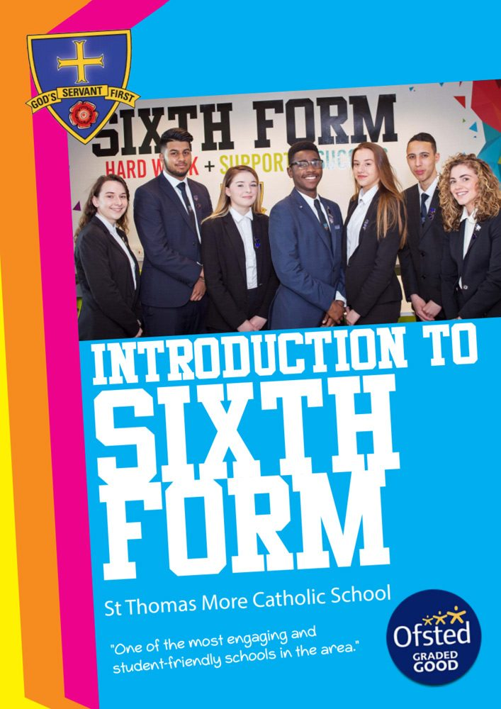 Introduction to Sixth Form