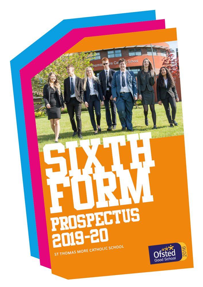 Sixth Form Prospectus 2019-20