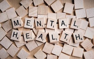Mental health links and resources