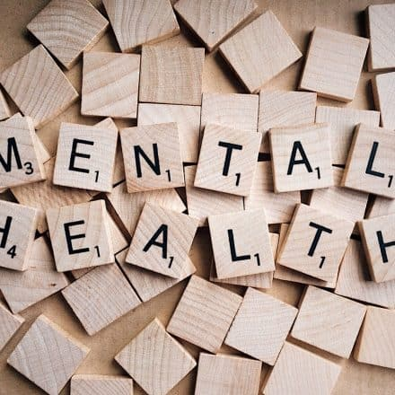 Mental health support guidance