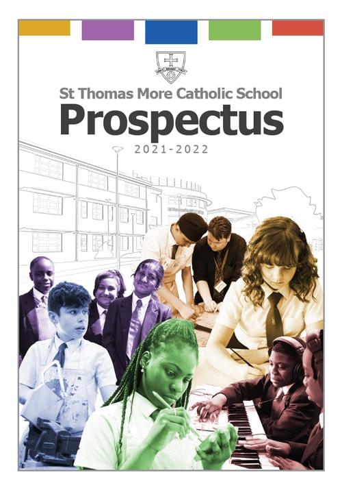 Year 7 Prospectus 2021-2022