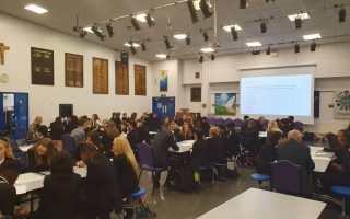 Careers – Year 8 'What's My Job' Event