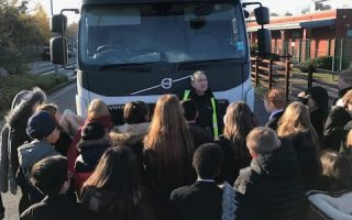 Careers – Year 7 Blakemore Road Safety