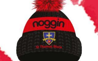 Are you using your Noggin Sport?