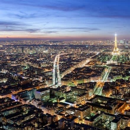 Paris Trip 2020