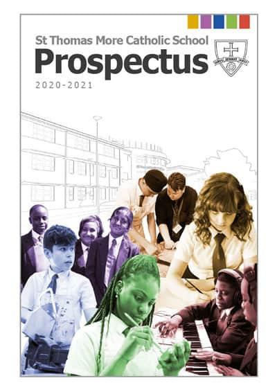 Year 7 Prospectus 2020-2021