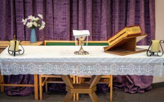 Faith Alive at Saint Thomas More