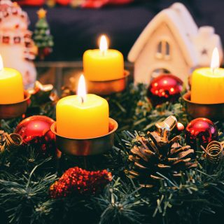 A therapist's take on the joy of Christmas