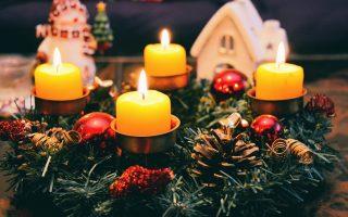 The Seasons of Advent
