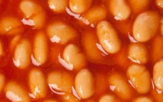 Tin of Beans Challenge