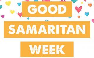 Good Samaritan Week