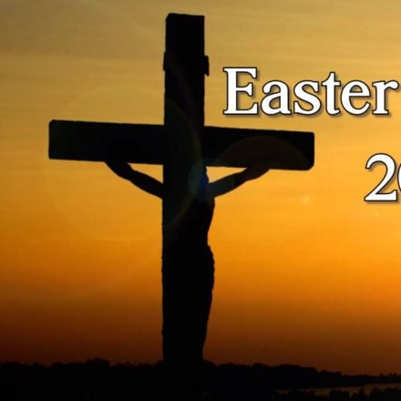 Easter Service 2021 video