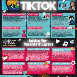 Wake Up Wednesday: TikTok