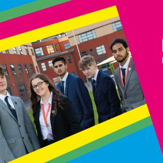 Top Ten Reasons to come to St Thomas More Sixth Form