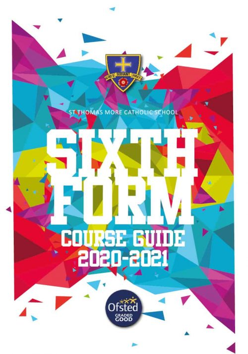 Sixth Form Prospectus and Course Guide 2020-21